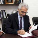 Trasporto a idrogeno: accordo per lo sviluppo di studi fra RFI, Università Sapienza e CNIM