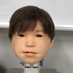 Ricercatori giapponesi creano robot con espressioni facciali mgliorate