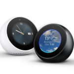 Amazon lancia Alexa e Amazon Echo, Echo Plus, Echo Dot, Echo Spot ed Echo Sub