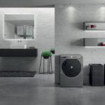 Hoover lancia la prima lavatrice dotata di Intelligenza Artificiale