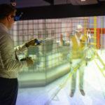 Inaugurato a Casalecchio di Reno il nuovo Centro digitale interattivo di Eon Reality
