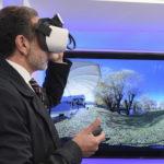 ZTE: a L'Aquila la dimostrazione di UAV HD e Panorama VR 5G