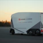 Ericsson presenta progetto pilota per guida autonoma con 5G