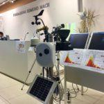 Svelato un nuovo prototipo di stazione meteo-fenologica
