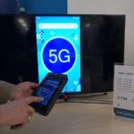 Al via la prima video chiamata 5G in Europa in modalità new radio su banda millimetrica