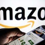 A Natale i clienti Amazon battono ogni record