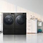 In arrivo la nuova lavatrice e asciugatrice LG TWINWash