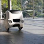 Al via i delivery test in tre continenti per il sistema di consegne a guida autonoma