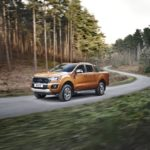 Ford presenta la nuova generazione dell'indomito Ranger