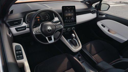 In arrivo la Nuova Renault CLIO