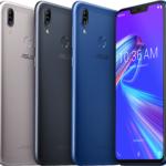 Disponibili i nuovi smartphone ASUS ZenFone Max (M2) e
