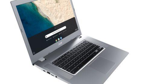 Al CES 2019 Acer lancia le ultime novità in fatto di computing e gaming
