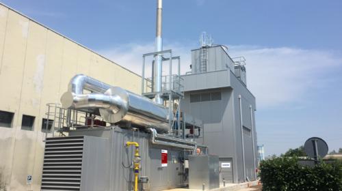 Centrica Business Solutions realizza il secondo impianto di trigenerazione