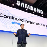 CES 2019: Samsung presenta il futuro del Connected Living