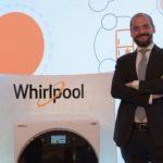 Marco Merolla nuovo Direttore Vendite Free Standing di Whirlpool Italia