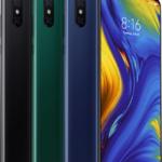 Xiaomi Mi MIX 3 arriva in Italia
