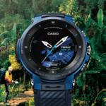 CASIO presenta PRO TREK Smart WSD-F30