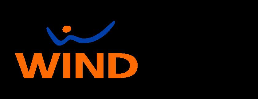 Risultati immagini per wind tre logo