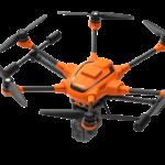 Yuneec H520 disponibile anche con navigazione satellitare RTK precisa