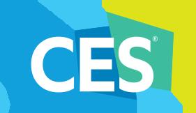 Al via il CES 2020 di Las Vegas