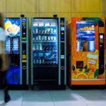"""Distribuzione automatica: nel 2018 il """"non food"""" cresce del 2,5%"""