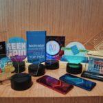 Honor: importanti riconoscimenti al CES 2019 per il nuovo smartphone View20