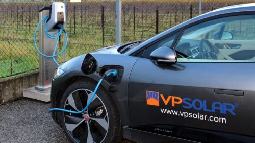 Partnership tra VP Solar e Mennekes per i sistemi di ricarica