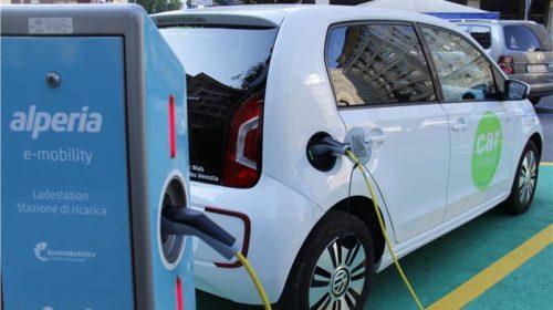 eTestDays: l'elettrico muove l'economia altoatesina