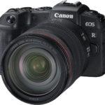 Il sistema EOS R di Canon si amplia con la nuova fotocamera mirroless full frame EOS RP
