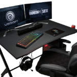Trust Gaming presenta la sua prima scrivania da gioco