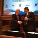 Alleanza ENEA – Confcommercio per la salvaguardia dell'economia del mare