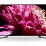 Disponibili i TV Full-Array 4K HDR Serie XG95 di Sony
