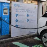 Bergamo: inaugurata la rete A2A di ricarica dei veicoli elettrici in città