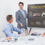 NEC presenta una suite di soluzioni signage professionali