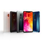 NUU Mobile annuncia il lancio europeo del G4 al MWC 2019