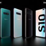 Samsung definisce un nuovo standard nel mondo degli smartphone con Galaxy S10