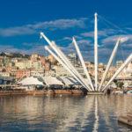 Comune di Genova, Fastweb ed Ericsson presentano il progetto 5G per la città