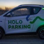 HoloMatic lancia una nuova soluzione per servizi di parcheggio a guida autonoma veicolata da Velodyne