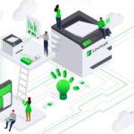 Lexmark presenta una gamma di servizi cloud che garantisce la sicurezza di stampa e la gestione dei device da remoto