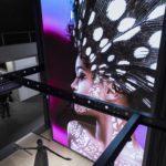 NEC annuncia una nuova gamma di soluzioni LED Direct Viewper