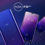 NOA presenta al Mobile World Congress un nuovo smartphone con tripla fotocamera