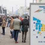 Trasporto e logistica: l'innovazione in mostra a Transpotec Logitec