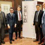 Nasce a Bologna l'Impianto Pilota di BI-REX