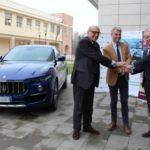 Auto connesse e a guida autonoma: un nuovo master di UniTrento con FCA