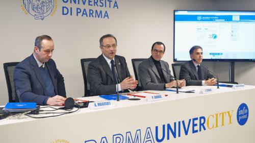 Firmata la Convenzione tra Università di Parma ed Ente di Gestione per i Parchi e la Biodiversità – Emilia Occidentale
