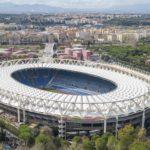 TIM porta gli stadi di Roma e Udine verso il 5G