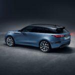 Nuova Range Rover Velar SVAutobiography Dynamic Edition