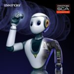 INNFOS svela al MWC il robot intelligente XR1