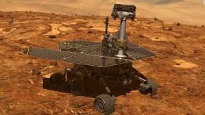 La missione Opportunity su Marte è conclusa