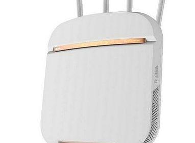 D-Link presenta il primo router Wi-Fi 5G NR